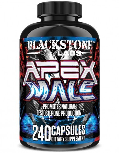 Apex Male BlackStone Labs - 1
