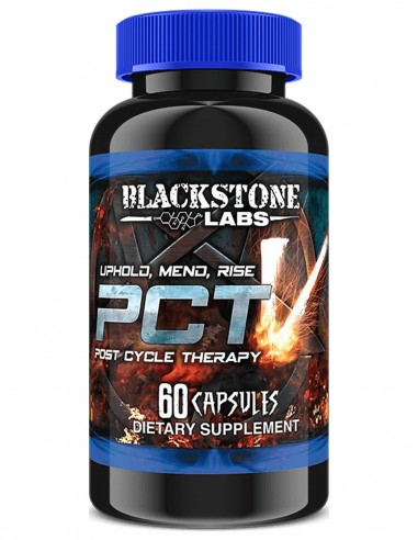PCT V BlackStone Labs - 1